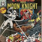 Marvel Two-in-One (1974 series) #52 Thing Moon Knight Marvel Comics June 1979 VG