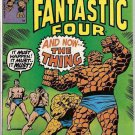 Marvel's Greatest Comics (1969 series) #87 Fantastic Four Marvel Comics April 1980 FN
