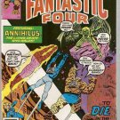Marvel's Greatest Comics (1969 series) #89 Fantastic Four Marvel Comics June 1980 GD/VG