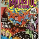 Marvel's Greatest Comics (1969 series) #90 Fantastic Four Marvel Comics July 1980 FN
