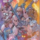 Masters of the Universe (2002 series) #1 Cover B Image Comics Nov 2002 VF