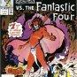 Mephisto vs. #1 Fantastic Four Marvel Comics April 1987 VG