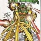 Metallix #1 Cover A Future Comics Dec 2002 FN