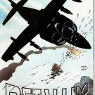 Metallix #4 Future Comics April 2003 NM
