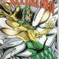 Metallix #2 Future Comics Jan 2003 FN
