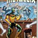 Metallix #6 Future Comics June 2003 FN