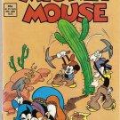 Mickey Mouse #239 Walt Disney Gladstone Comics Aug. 1988 FN