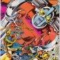 Micronauts (1979 series) #48 Marvel Comics Dec 1982 FN/VF
