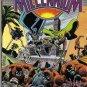 Millennium #3 DC Comics Jan 1987 VG