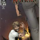 Midnight Nation #8 Image Comics Top Cow July 2001 VF