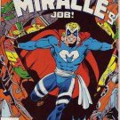 Mister Miracle (1989 series) #9 DC Comics Oct 1989 Fine