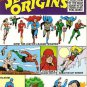 More Secret Origins 80-Page Giant Replica Edition #8 DC Comics 1999 VF