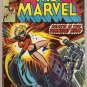 Ms. Marvel (1977 series) #3 Marvel Comics March 1977 GD