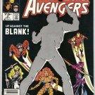 West Coast Avengers (1984 Limited Series) #2 Marvel Comics Oct 1984 FN