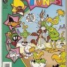 Looney Tunes (1994 series) #5 DC Comics Aug 1994 FN/VF