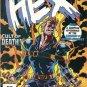 Hex (1985 series) #10 DC Comics June 1986 FN