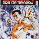 Fight for Tomorrow #1 DC Vertigo Comics Nov 2002 FN/VF