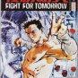 Fight for Tomorrow #1 DC Vertigo Comics Nov 2002 FN/VF