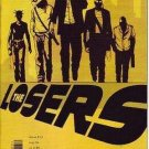 Losers (2003 series) DC Vertigo Comics Aug 2004 FN