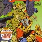 Orion (2000 series) #3 DC Comics Aug 2000 NM