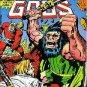 New Gods (1984 series) #4 DC Comics Sept 1984 VF