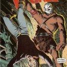Doc Savage (1988 series) #2 DC Comics Dec 1988 FN