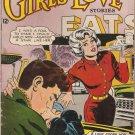 Girls' Love Stories (1949 series) #104 DC Comics July 1964 Good