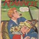 Girls' Romances (1950 series) #92 DC Comics May 1963 FR