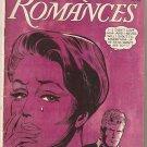 Girls' Romances (1950 series) #108 DC Comics April 1965 GD