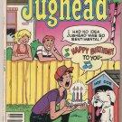 Jughead (1949 series) #334 Archie Comics June 1984 GD