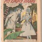 Girls' Love Stories (1949 series) #86 DC Comics May 1962 Coverless