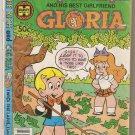 Richie Rich and Gloria (1977 series) #17 Harvey Comics Dec 1980 FR