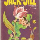Jack and Jill Magazine Vol. 27 #5 Curtis Publishing March 1966 GD