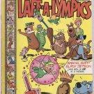 Laff-A-Lympics (1978 series) #11 Marvel Comics Hanna-Barbera Yogi Bear Scooby Doo Jan 1979 VG