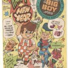 Adventures of the Big Boy (1956 series) #309 Big Boy Restaurants Jan 1983 GD