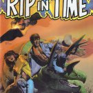 Rip in Time #2 Fantagor Press 1986 GD