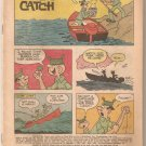 Beetle Bailey (1953 series) #48 Gold Key Comics Feb 1965 Coverless