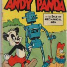 Four Color (1942 series) #280 Andy Panda Dell Comics June 1950 FR