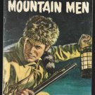 Four Color (1942 series) #599 Ben Bowie and his Mountain Men Dell Comics 1954 GD/VG