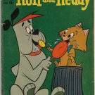 Four Color (1942 series) #981 Ruff and Reddy Dell Comics 1959 GD