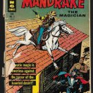 Mandrake the Magician (1966 series) #3 King Comics Jan 1967 PR