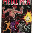 Metal Men (1963 series) #19 DC Comics May 1966 FR