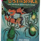Space Family Robinson Lost in Space (1962 series) #49 Gold Key Comics Oct 1976 GD