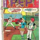 Pep Comics (1940 series) #304 Archie Comics Aug 1975 FR