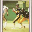 1981 Topps Football Card #88 Terry Bradshaw Super Action Pittsburgh Steelers EX-MT A