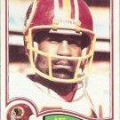 1982 Topps Football Card #515 Art Monk Washington Redskins EX