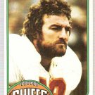 1976 Topps Football Card #403 John Matuszak Kansas City Chiefs EX-MT