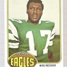 1976 Topps Football Card #425 Harold Carmichael Philadelphia Eagles EX