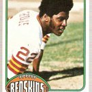 1976 Topps Football Card #429 Mike Thomas RC Washington Redskins NM