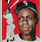 1954 Topps Baseball Card #113 Bob Boyd Chicago White Sox GD